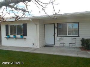 10429 N 105TH Drive, Sun City, AZ 85351