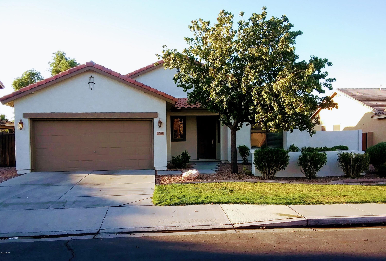 Photo of 2087 E GLACIER Place, Chandler, AZ 85249
