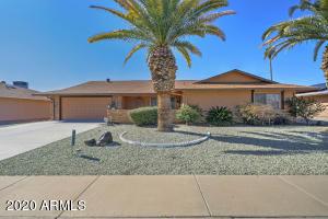 13119 W Wildwood Drive, Sun City West, AZ 85375