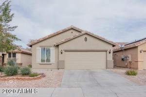 22934 W DESERT BLOOM Street, Buckeye, AZ 85326