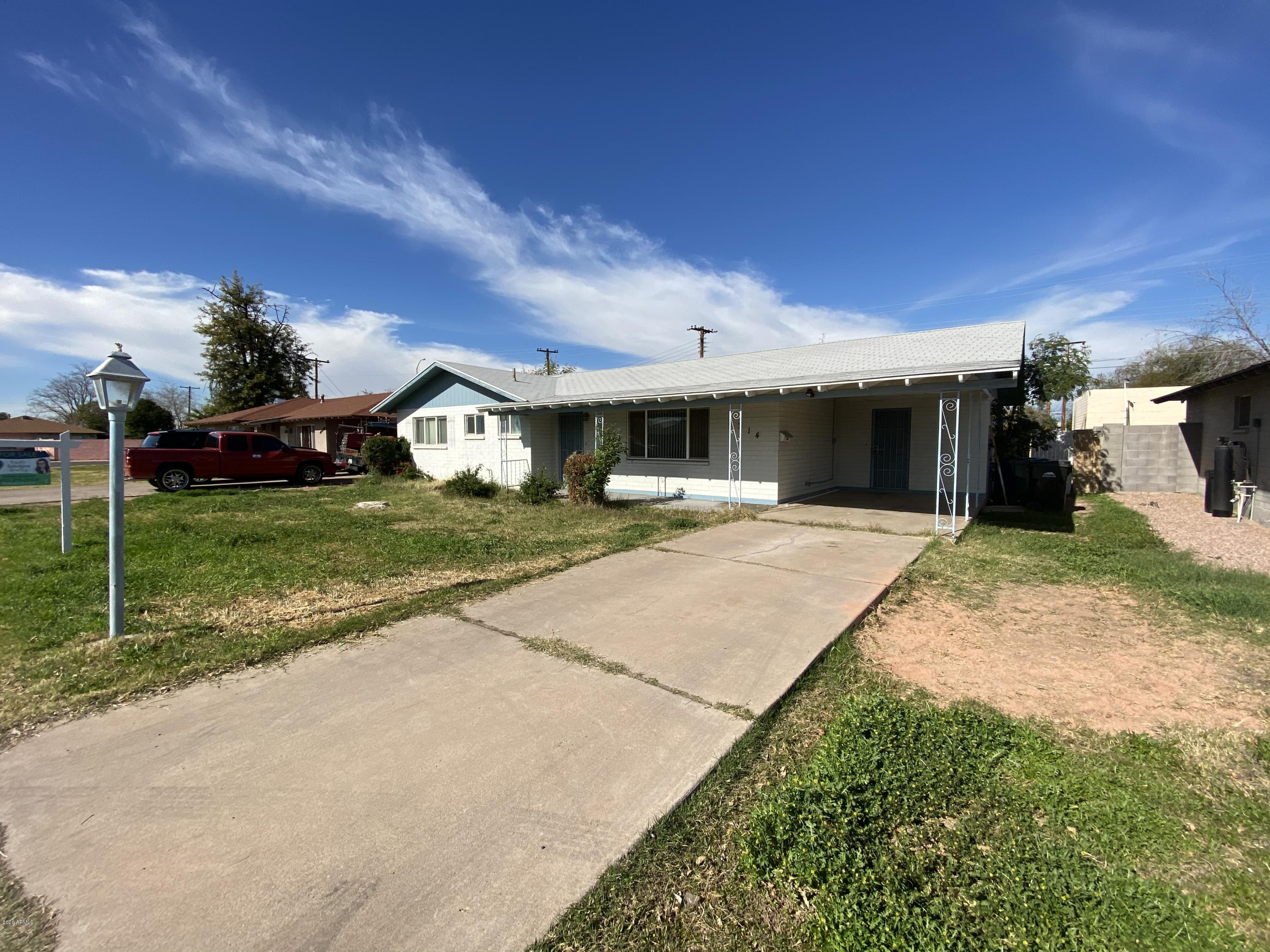 Photo of 1714 E JARVIS Avenue, Mesa, AZ 85204