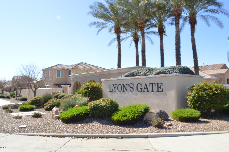 Photo of 3516 E PATRICK Street, Gilbert, AZ 85295
