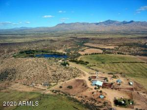 27780 W OX RANCH Road, -, Congress, AZ 85332