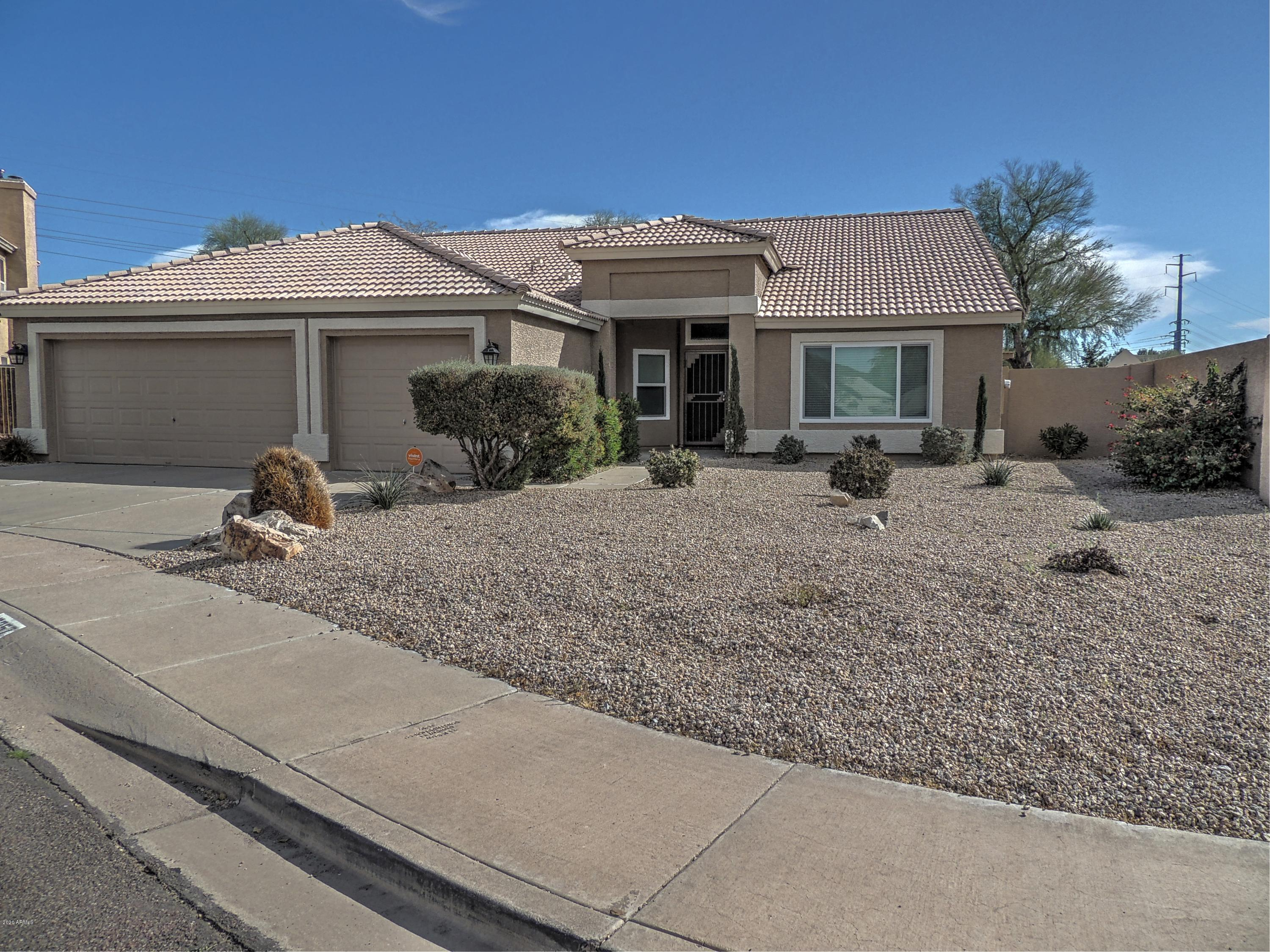 Photo of 15257 S 40TH Place, Phoenix, AZ 85044