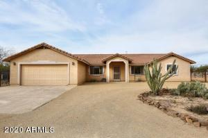2331 W IRVINE Road, Phoenix, AZ 85086