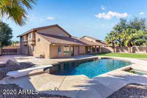 16231 N 56TH Place, Scottsdale, AZ 85254