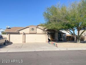 6293 N 88TH Avenue, Glendale, AZ 85305