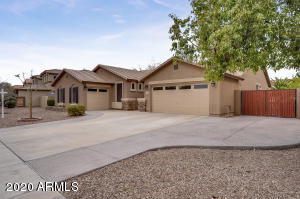 18474 E ASHRIDGE Drive, Queen Creek, AZ 85142