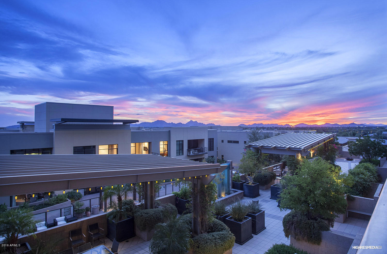 Photo of 15215 N KIERLAND Boulevard #535, Scottsdale, AZ 85254
