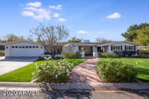 4101 E SOLANO Drive, Phoenix, AZ 85018
