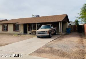 2008 N 47TH Drive, Phoenix, AZ 85035