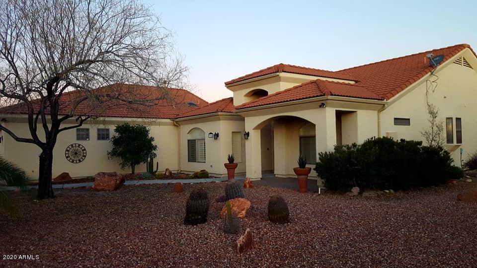 Photo of 1910 W LURAY Road, Wickenburg, AZ 85390
