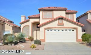 7728 W JULIE Drive, Glendale, AZ 85308