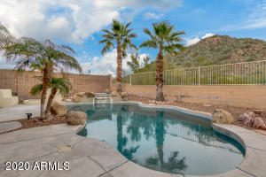 1245 N 86TH Place, Mesa, AZ 85207