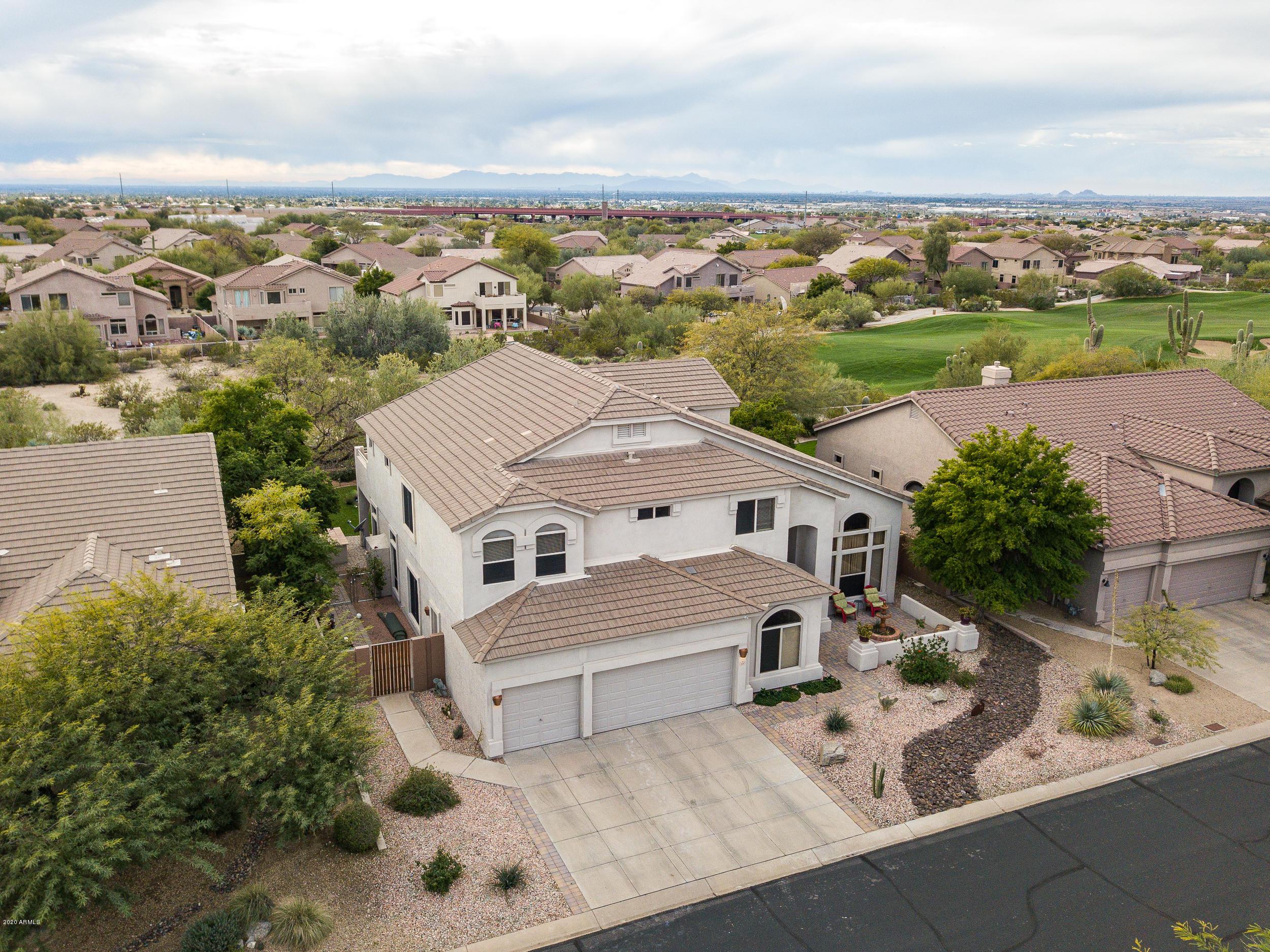 Photo of 3430 N MOUNTAIN Ridge #18, Mesa, AZ 85207