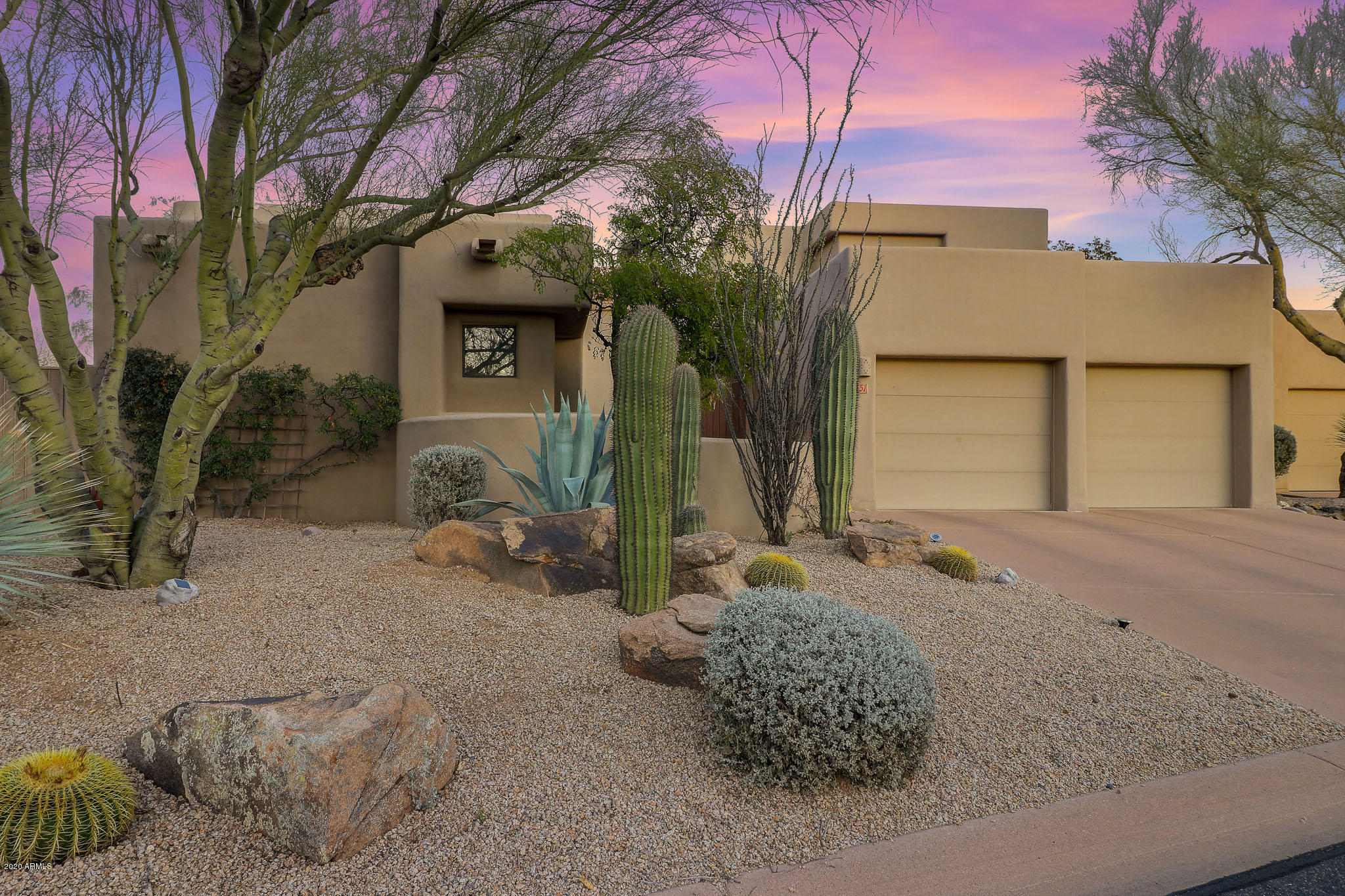 Photo of 7500 E BOULDERS Parkway #51, Scottsdale, AZ 85266