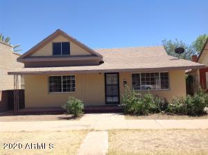 641 E 8TH Street, Douglas, AZ 85607