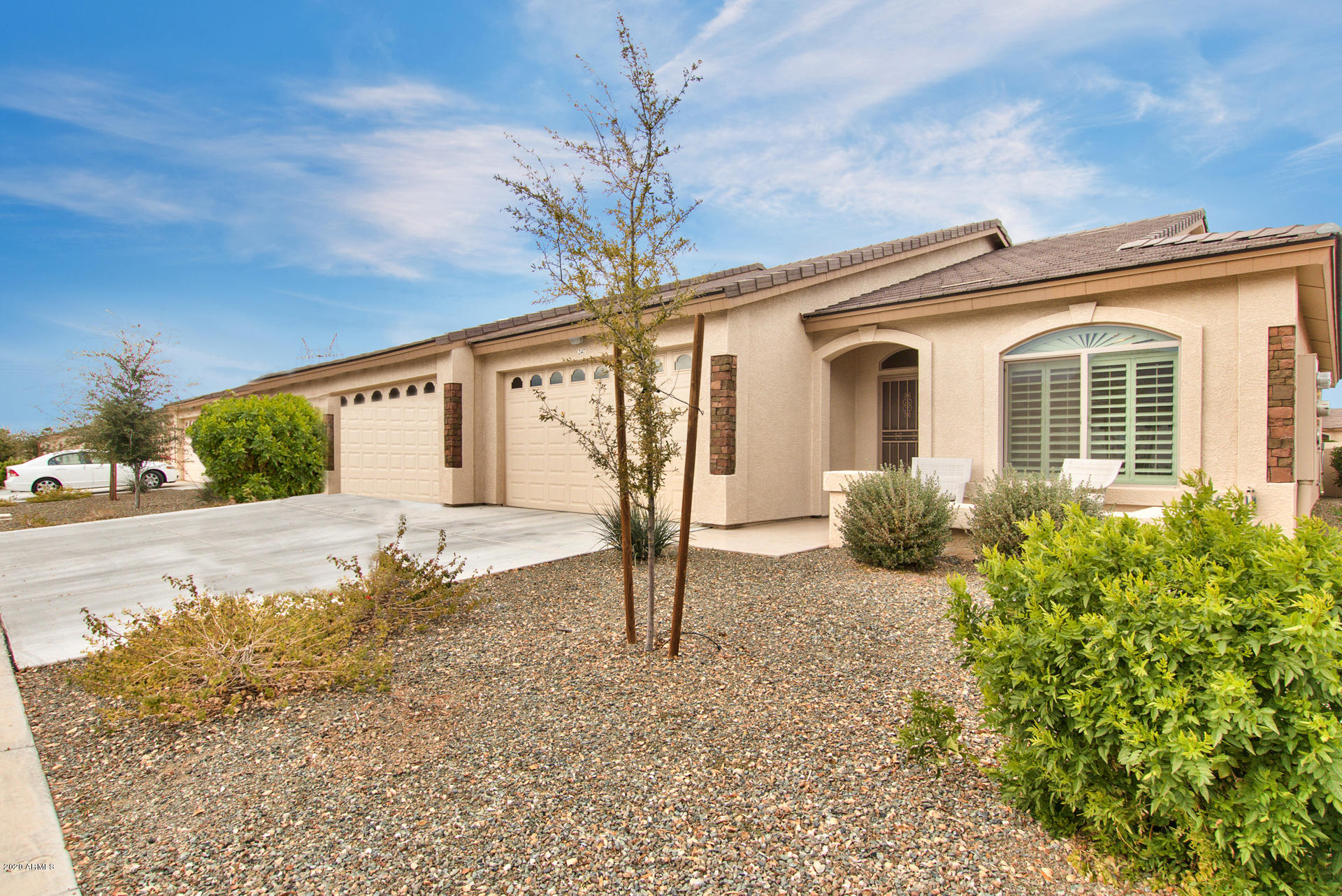 Photo of 10960 E MONTE Avenue E #247, Mesa, AZ 85209