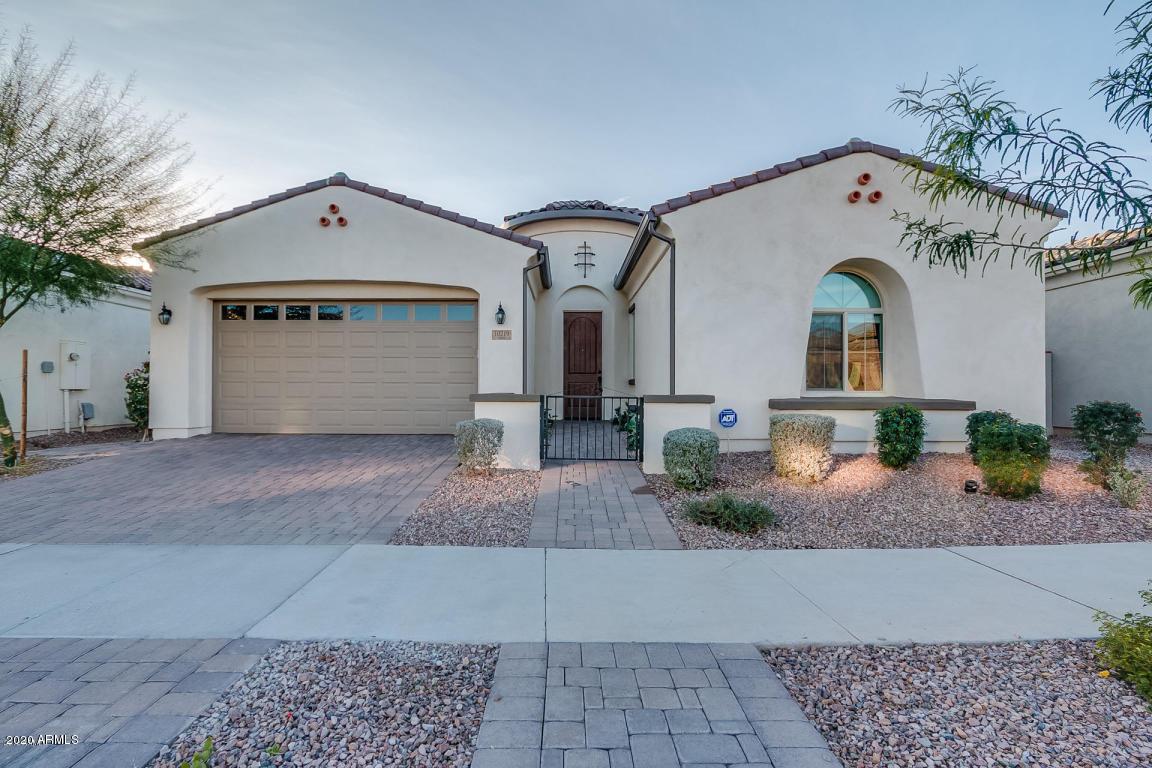 Photo of 10219 E STEALTH Avenue, Mesa, AZ 85212