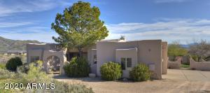 42801 N TONTO Road, Cave Creek, AZ 85331