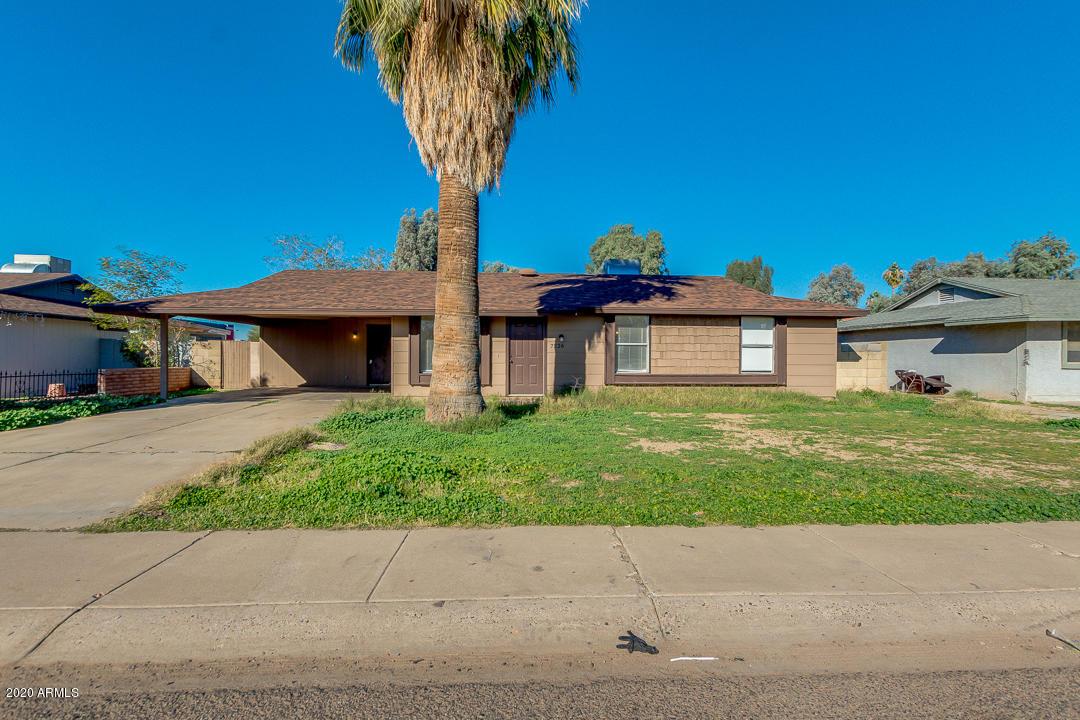 Photo of 7226 W INDIANOLA Avenue, Phoenix, AZ 85033