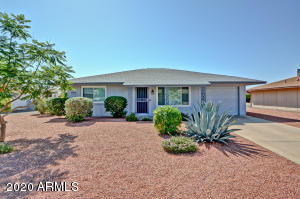 13231 W TITAN Drive, Sun City West, AZ 85375