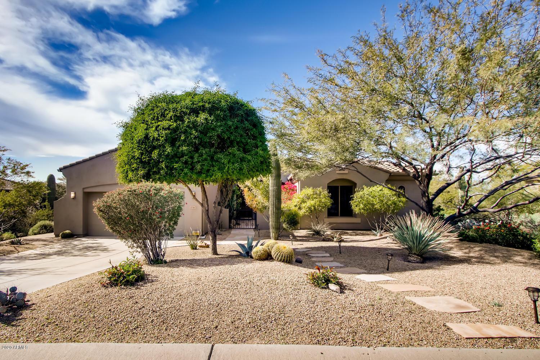 Photo of 2746 N ESTRADA --, Mesa, AZ 85207