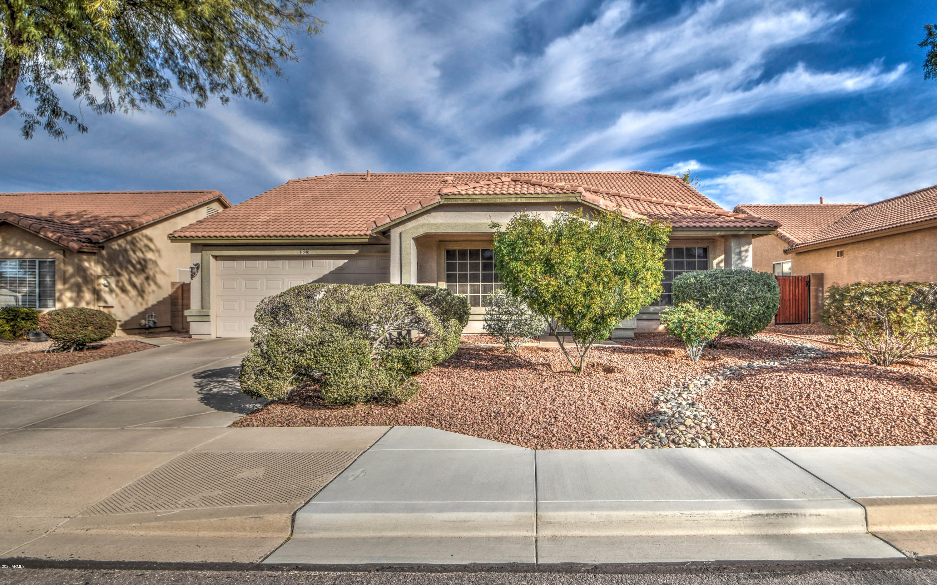 Photo of 11346 E DOWNING Circle, Mesa, AZ 85207