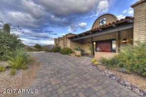 42833 N HO HO KAM Road, Cave Creek, AZ 85331