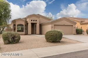 15821 E Cactus Wren Court, Fountain Hills, AZ 85268