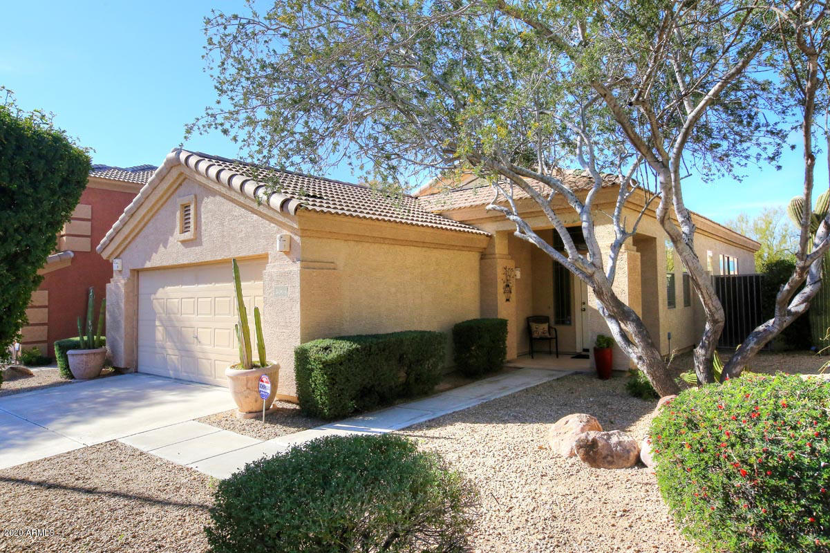 Photo of 5006 E ROBERTA Drive, Cave Creek, AZ 85331
