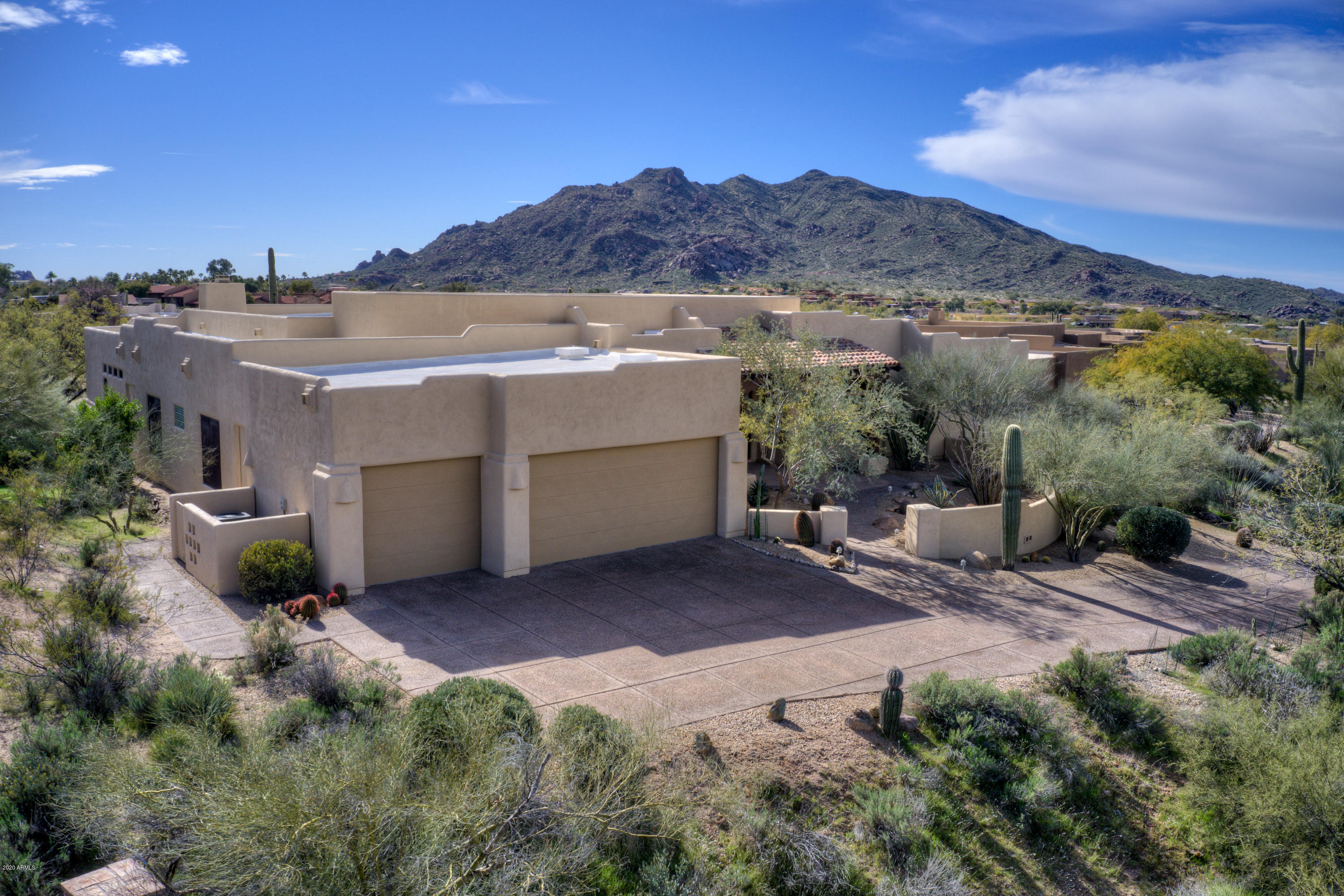 Photo of 7579 E Tranquil Place, Carefree, AZ 85377
