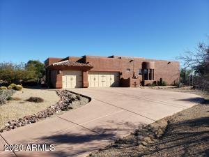 10871 E SANTA FE Trail, Scottsdale, AZ 85262