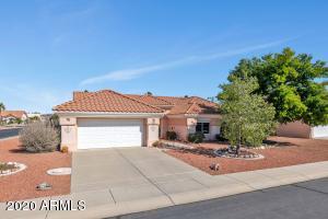 15840 W FALCON RIDGE Drive, Sun City West, AZ 85375