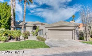 11724 E DEL TIMBRE Drive, Scottsdale, AZ 85259