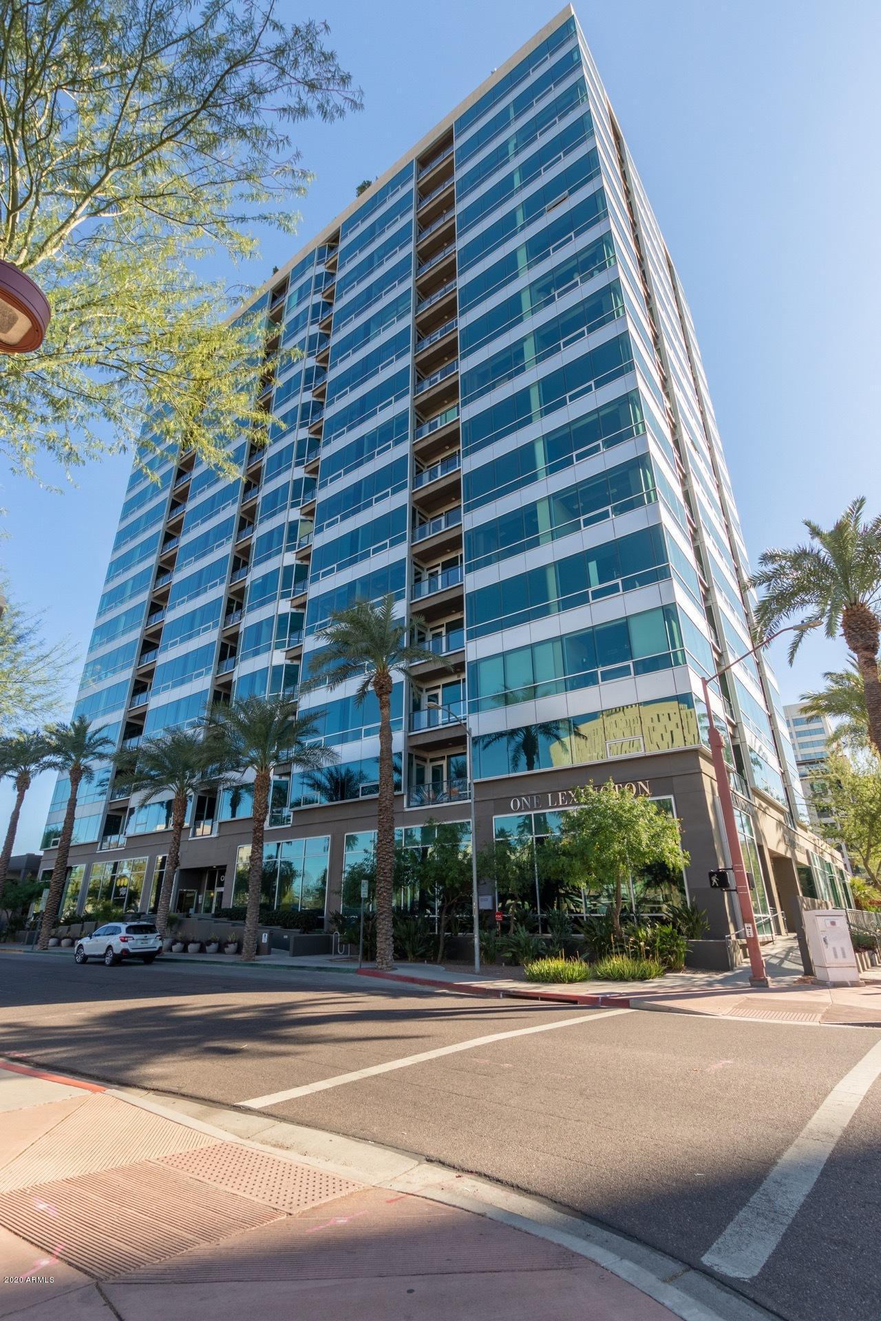 Photo of 1 E LEXINGTON Avenue #303, Phoenix, AZ 85012