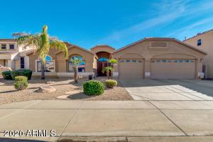 3303 W DALEY Lane, Phoenix, AZ 85027