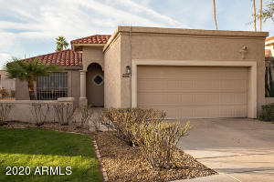 7883 E Horseshoe Lane, Scottsdale, AZ 85250