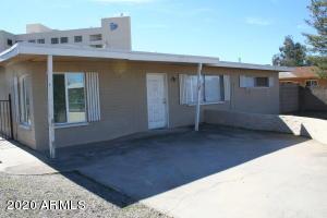 6661 E ASPEN Avenue, Mesa, AZ 85206