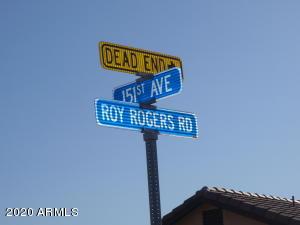 28700 N 151ST Avenue, -, Surprise, AZ 85387