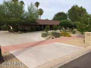Home for Rent in Litchfield Park