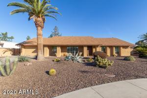 4912 E FRIESS Drive, Scottsdale, AZ 85254