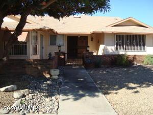 12432 W MORNING DOVE Drive, Sun City West, AZ 85375