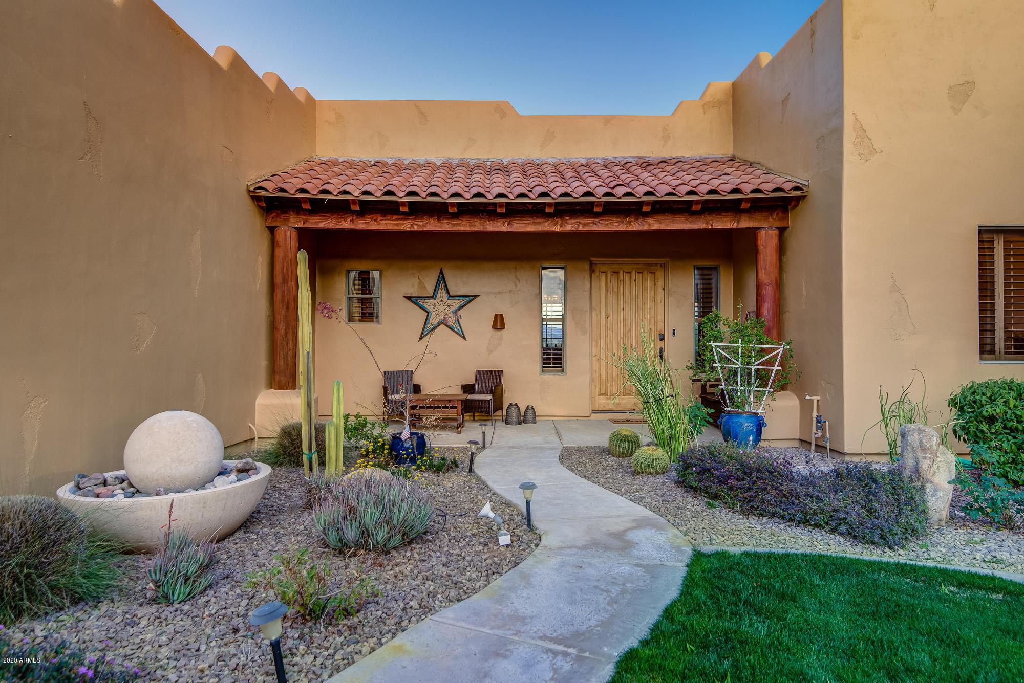 Photo of 29707 N 156TH Place, Scottsdale, AZ 85262