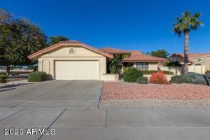 13766 W MEEKER Boulevard W, Sun City West, AZ 85375