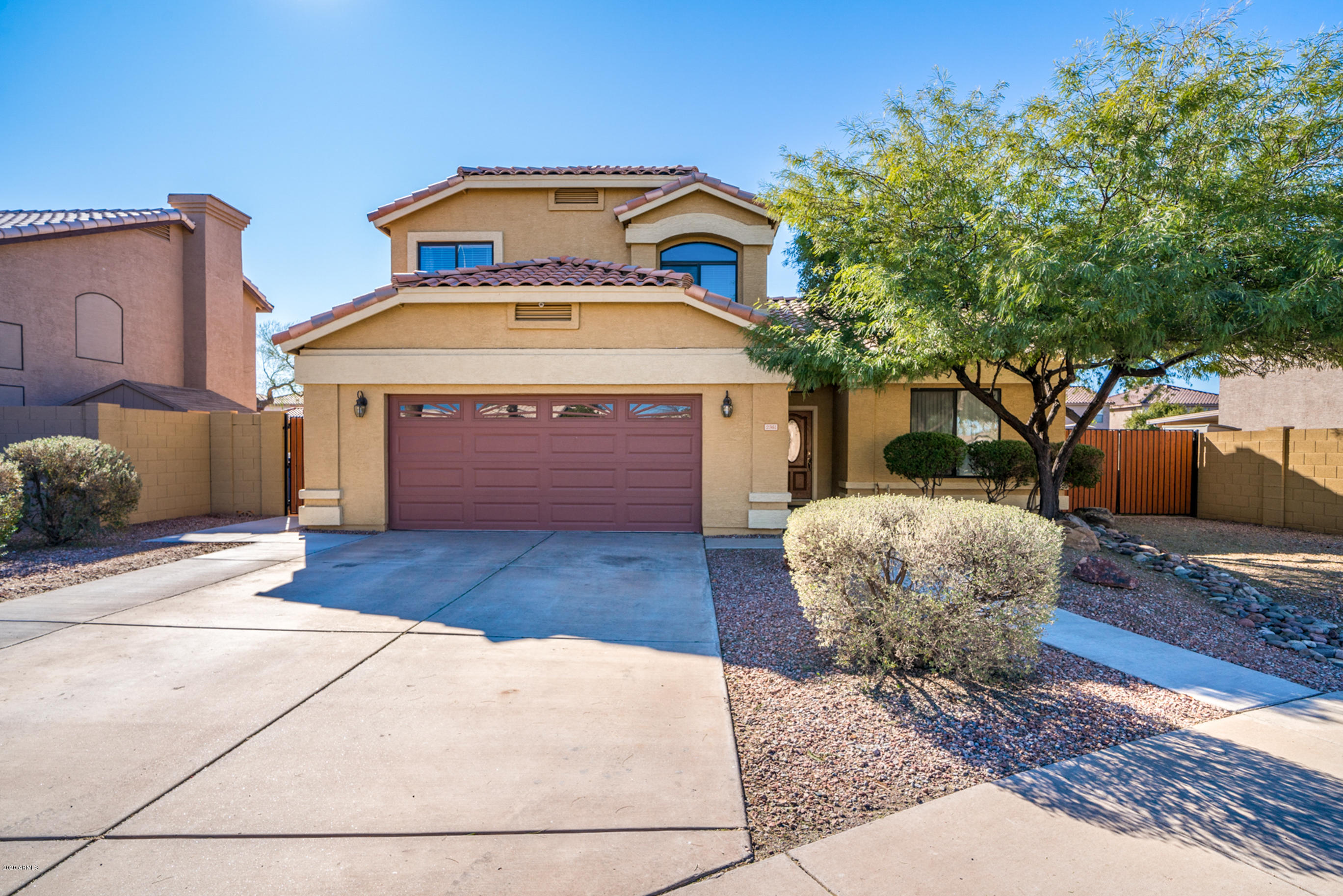 Photo of 2361 E WILDHORSE Place, Chandler, AZ 85286