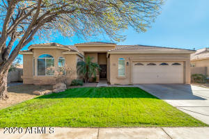 21883 E CAMINA PLATA Street, Queen Creek, AZ 85142