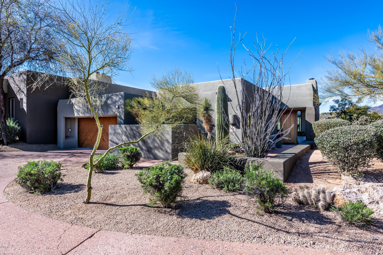 Photo of 9951 E GRAYTHORN Drive, Scottsdale, AZ 85262