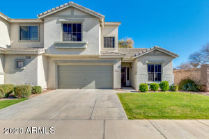 3805 S Laurel Way, Chandler, AZ 85286