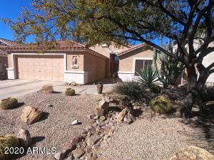 4502 E THORN TREE Drive, Cave Creek, AZ 85331